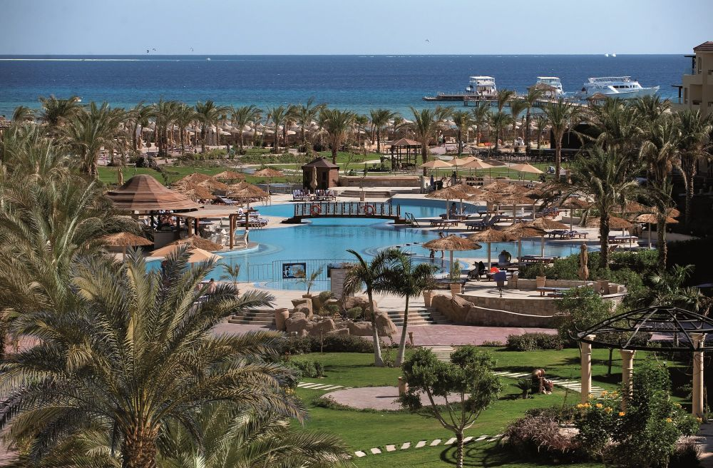 Amwaj Blue Beach & Spa