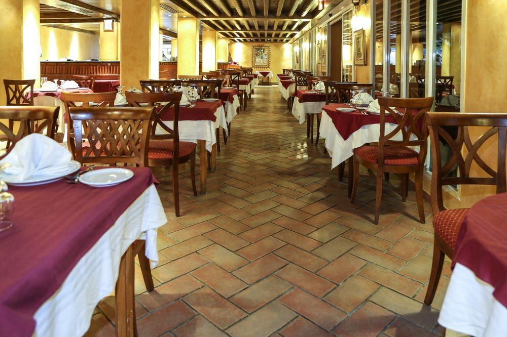 LTI El Ksar Resort&Thalasso
