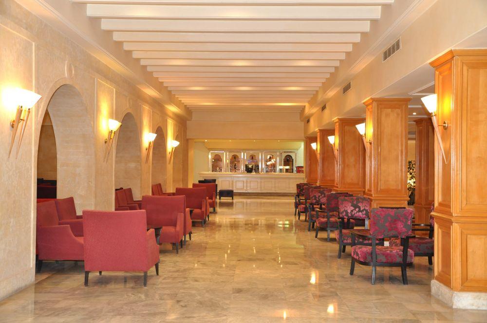 Marhaba Resort & Club