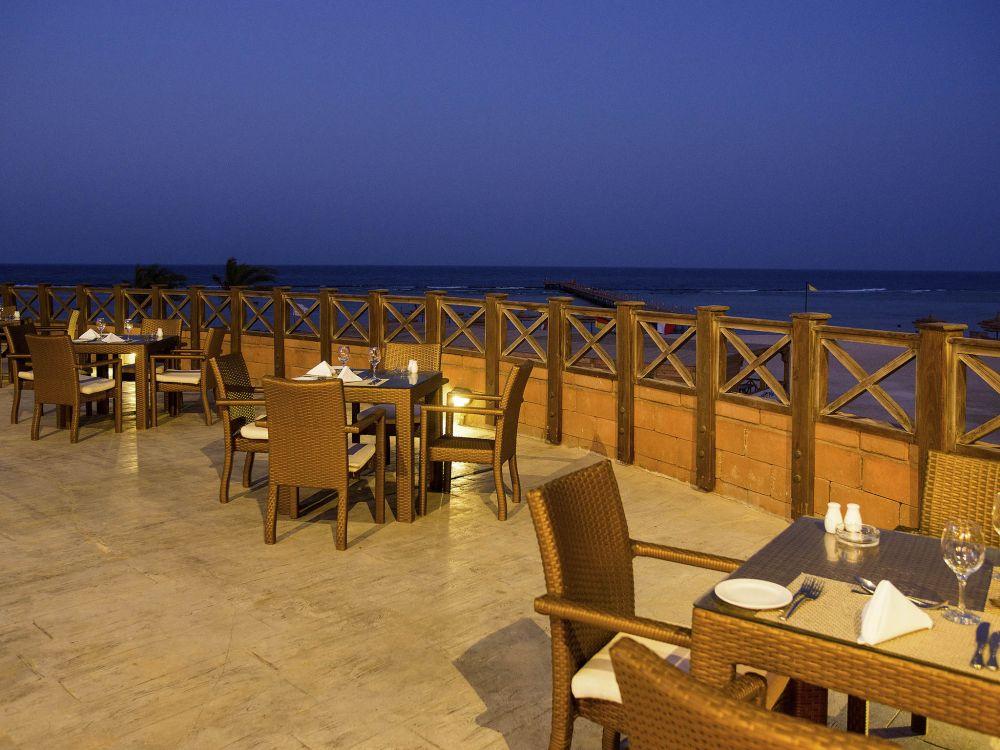 Novotel Resort