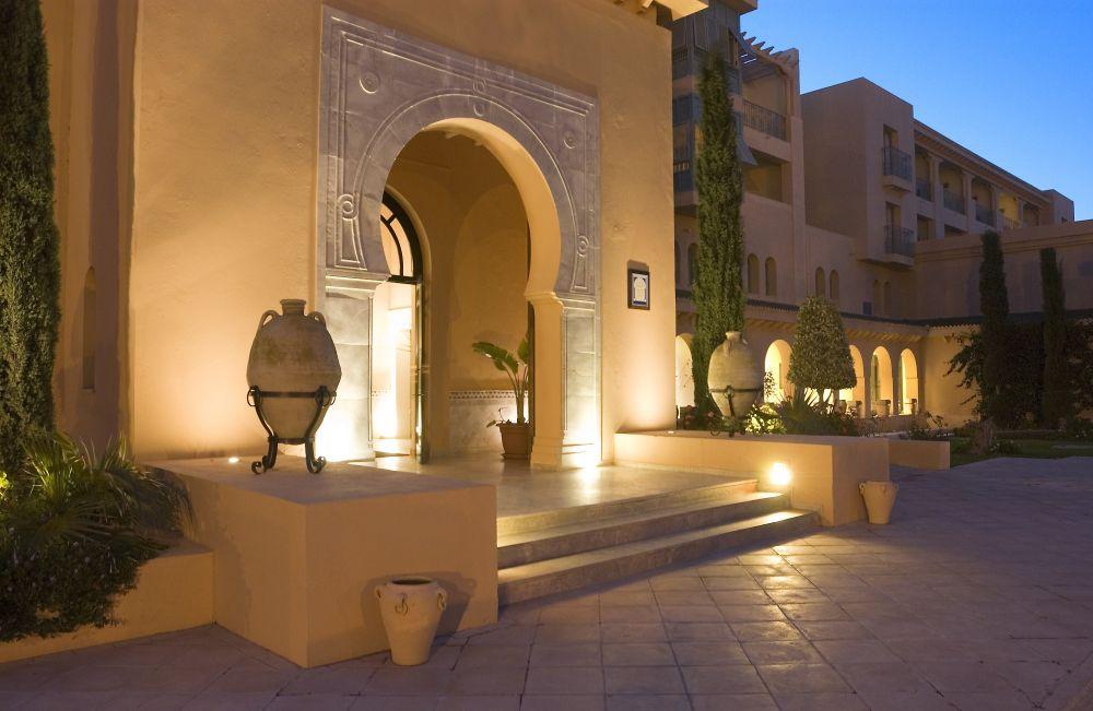 Alhambra Thalassa