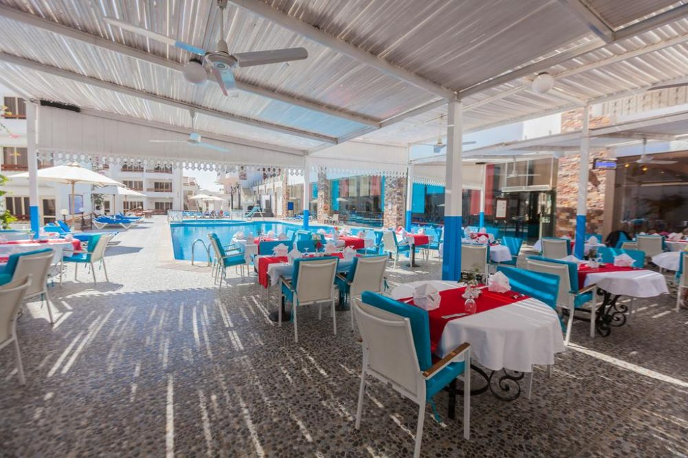 Marlin Inn Azur Resort, All Inclusive
