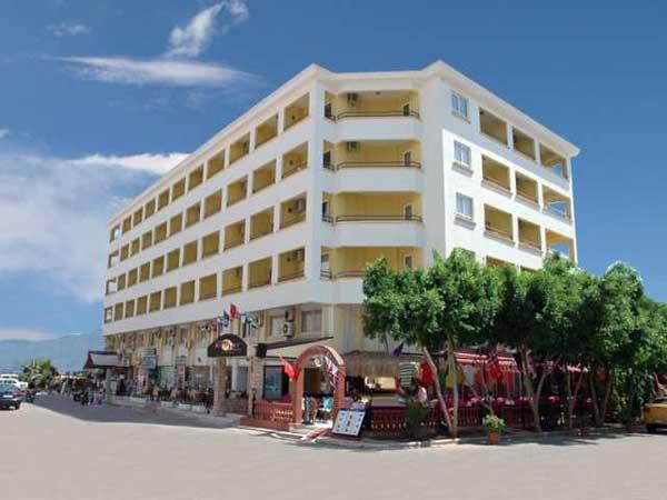 MERT SEASIDE HOTEL (EX ARMAR SEASIDE)