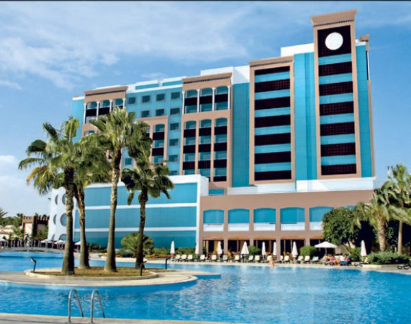 KAMELYA COLLECTION SELIN HOTEL