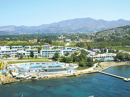 KADIKALE RESORT & SPA
