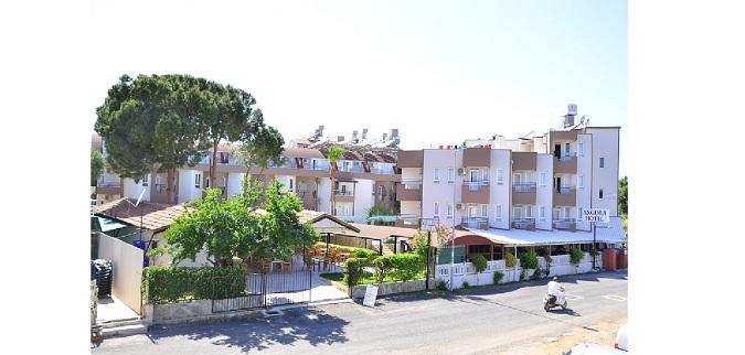 ANGORA HOTEL