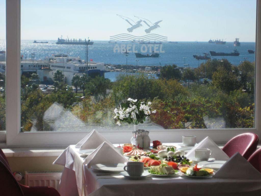 ABEL HOTEL - LALELI, ISTANBUL